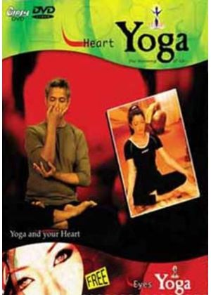 Yoga And Your Heart (Subtitled)