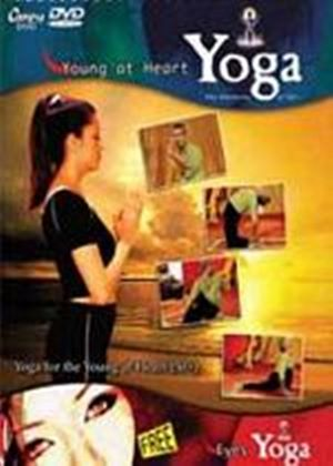 Yoga For The Young At Heart (Subtitled)