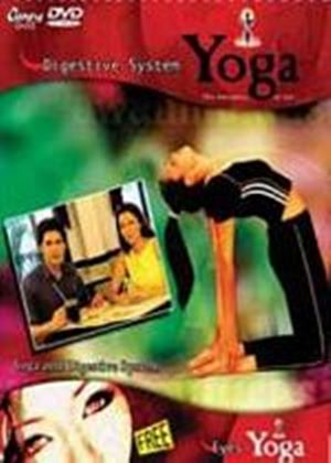 Yoga And Digestive System (Subtitled)