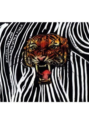 Acoustic Ladyland - Living With A Tiger (Music CD)