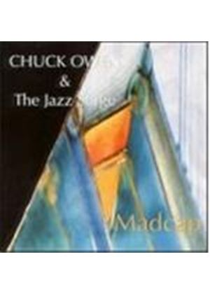 Chuck Owen And The Jazz Surge - Madcap [European Import]