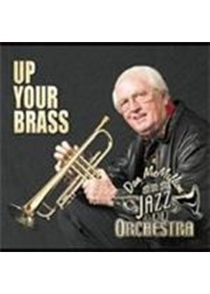 Dan McMillion Jazz Orchestra (The) - Up Your Brass