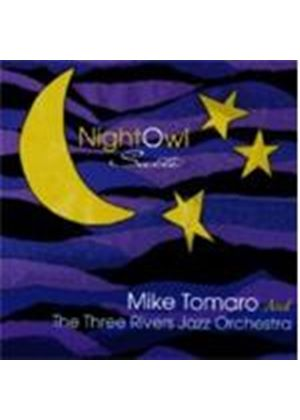 Mike Tamaro - Night Owl Suite