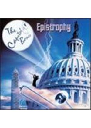 Matt Niess & The Capitol Bones - Epistrophy