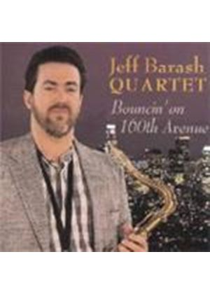 Jeff Barash Quartet - Bouncin' On 160th Avenue [European Import]