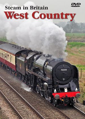 Steam In Britain - West Country
