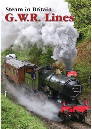 Steam In Britain - G.W.R. Lines