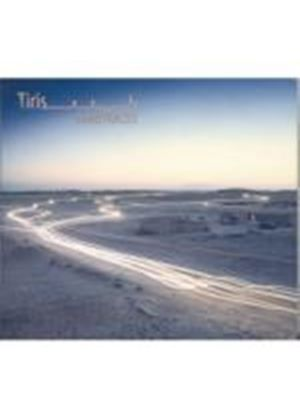 Tiris - Sandtracks (Music CD)
