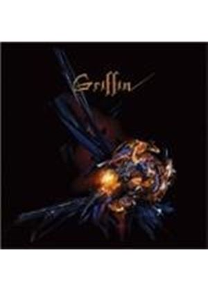 Griffin - Lifeforce (Music CD)