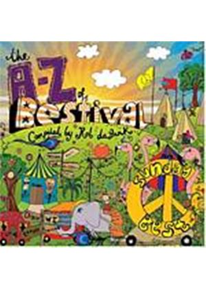 Various Artists - A-Z Of Bestival 2007 (Music CD)