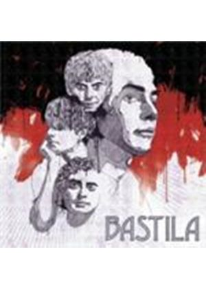 Bastila - Bastila (Music CD)