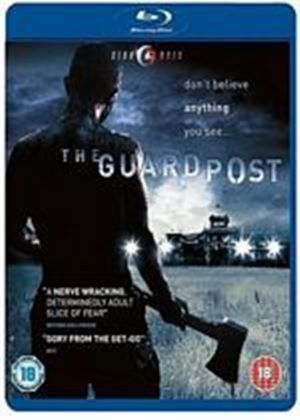 Guard Post (Blu-Ray)