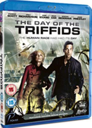 The Day Of The Triffids (2009) (Blu-Ray)
