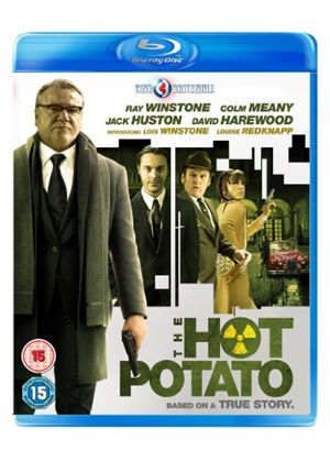 The Hot Potato (Blu-ray)