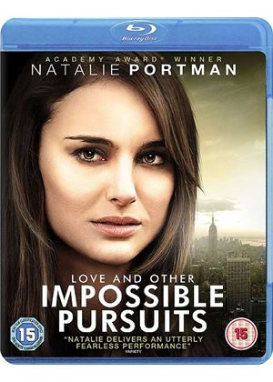 Love And Other Impossible Pursuits (Blu-Ray)