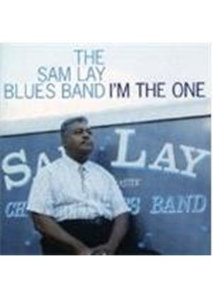 Sam Lay Blues Band (The) - I'm The One (Music CD)