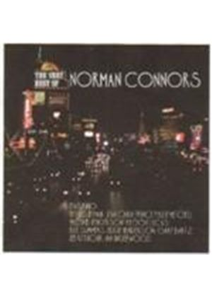 Norman Connors - Very Best Of, The (Music CD)