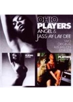 Ohio Players - Angel/Jass-Ay-Lay-Dee (Music CD)