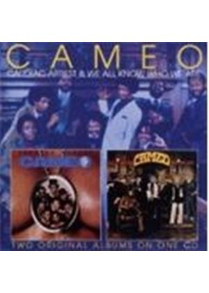 Cameo - Cardiac Arrest/We All Know (Music CD)