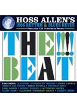 Various Artists - Beat, The (Hoss Allens 1966) (Music CD)