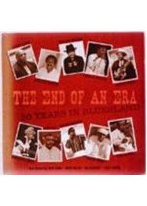 Various Artists - End Of An Era, The (20 Years) (Music CD)