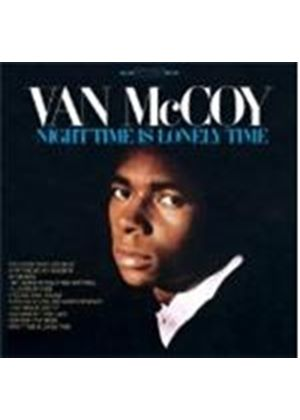 Van McCoy - Night Time Is Lonely Time (Music CD)