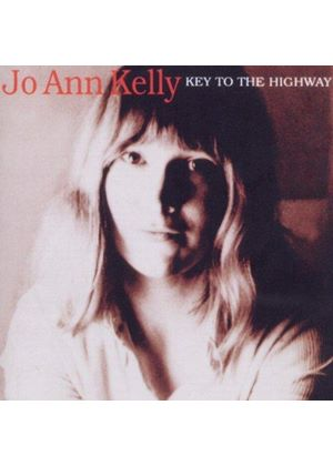 Jo Ann Kelly - Key to the Highway (Music CD)