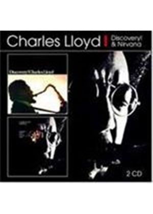Charles Lloyd Quartet (The) - Discovery And Nirvana (Music CD)