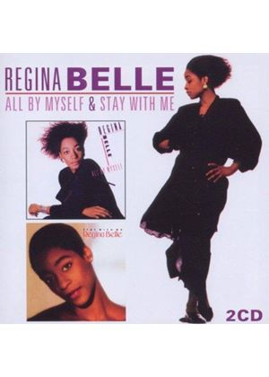 Regina Belle - All By Myself / Stay With Me (Music CD)