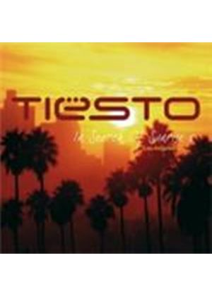 Various Artists - In Search Of Sunrise Vol.5 (Mixed By DJ Tiesto) (Music CD)