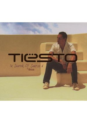 Various Artists - In Search Of Sunrise Vol.6 (Ibiza/Mixed By Tiesto) (Music CD)