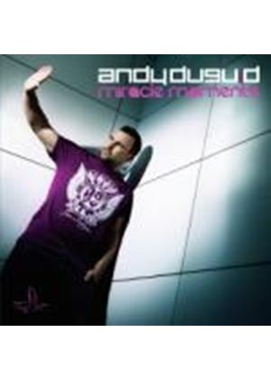 Andy Duguid - Miracle Moments (Music CD)