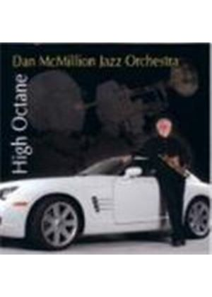 Dan McMillion Jazz Orchestra (The) - High Octane