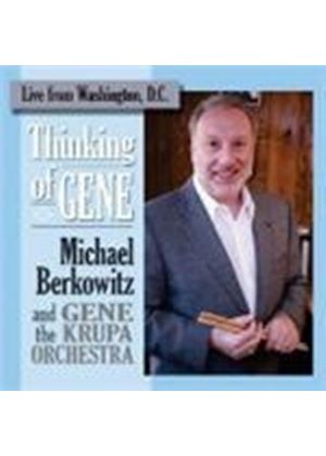 MICHAEL BERKOWITZ - THINKING OF GENE