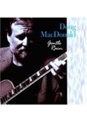 Doug MacDonald - Gentle Rain