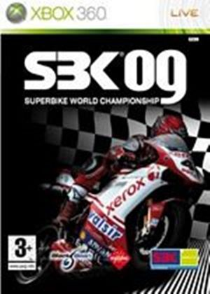 SBK09 - Superbike World Championship (XBox 360)