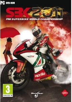 SBK: Superbike World Championship - 2011 (PC)