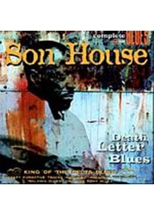 Son House - Delta Blues (Music CD)