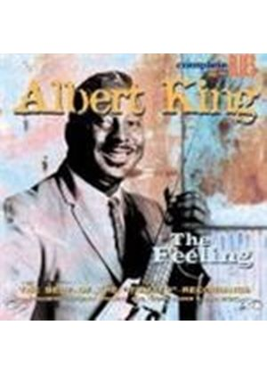Albert King - Feeling, The (The Best Of The Tomato Recordings)
