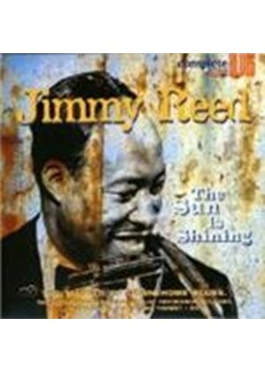 Jimmy Reed - Sun Is Shining, The (The Master Of Down Home Blues)