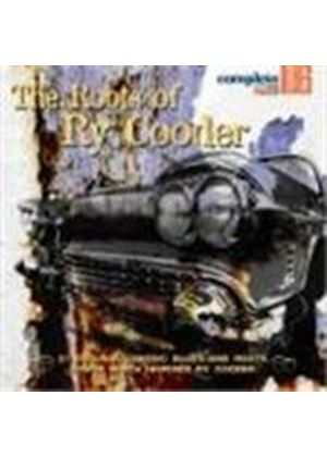Various Artists - Roots Of Ry Cooder, The [Digipak]