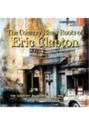 Various Artists - Country Blues Toots (Music CD)