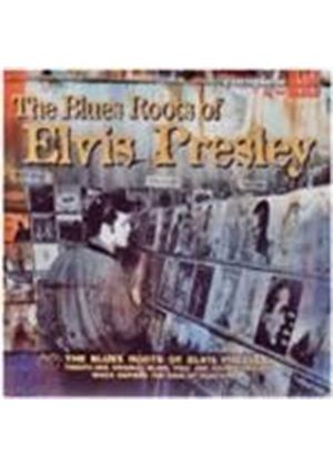 Various Artists - The Blues Roots Of Elvis (Music CD)