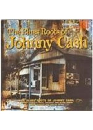 Various Artists - The Blues Roots Of Johnny Cash (Music CD)