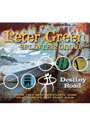 Peter Green - Destiny Road (Music CD)