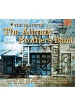 Various Artists - Roots Of The Allman Brothers Band, The [Digipak] (Music CD)
