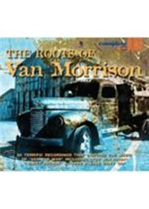 Various Artists - Roots Of Van Morrison, The [Digipak] (Music CD)