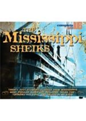 Mississippi Sheiks - Sitting On Top Of The World [Digipak] (Music CD)