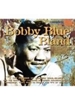 Bobby Bland - Farther Up The Road [Digipak] (Music CD)