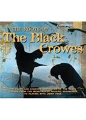 Various Artists - Roots Of The Black Crowes, The [Digipak] (Music CD)